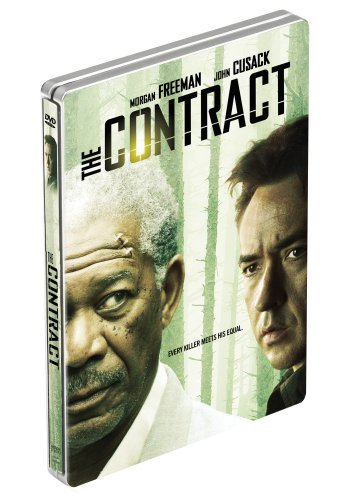 Contract Contract Steelbook R