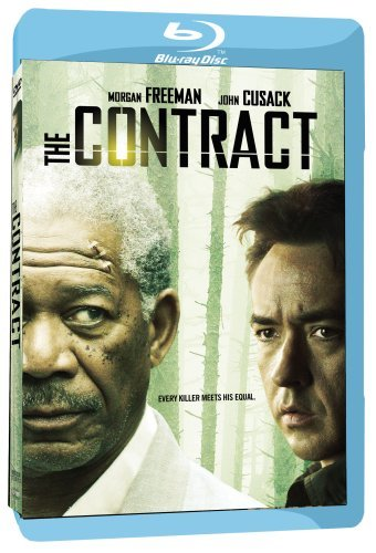 Contract Cusack Freeman Blu Ray Ws R