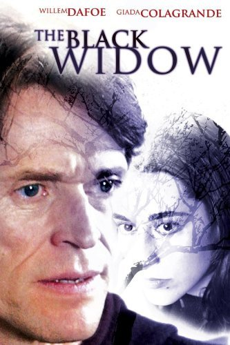 Black Widow Dafoe Colagrande Cassel Ws Nr