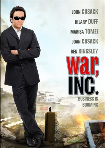 War Inc. Cusack Duff Tomei Cusack Kings Ws R