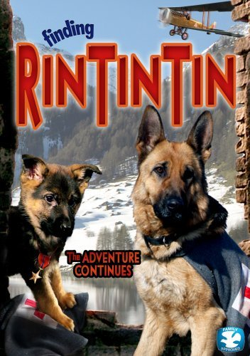 Finding Rin Tin Tin Finding Rin Tin Tin Pg