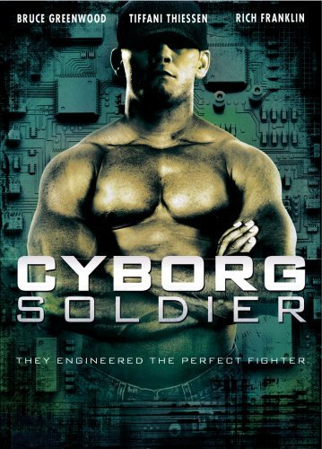 Cyborg Soldier Greenwood Thiessen Franklin Ws R