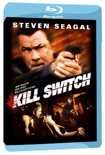 Kill Switch Seagal Steven Blu Ray Ws Nr