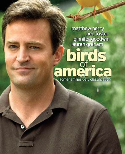 Birds Of America Perry Foster Goodwin Ws R