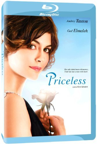 Priceless Tautou Elmaleh Blu Ray Ws R