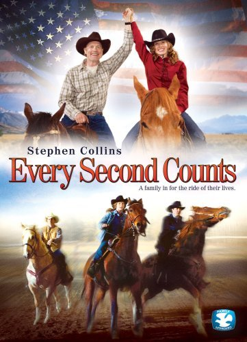 Every Second Counts Collins Stephen Pg