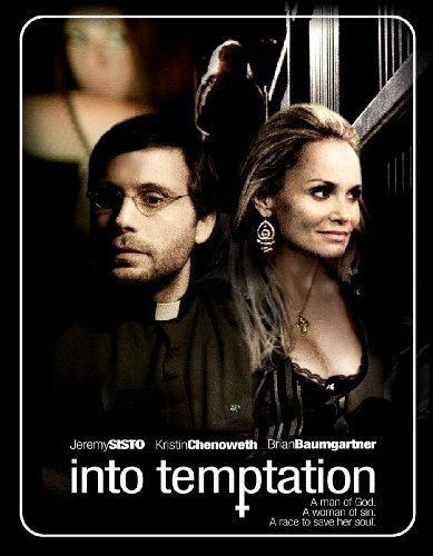 Into Temptation Sisto Jeremy R