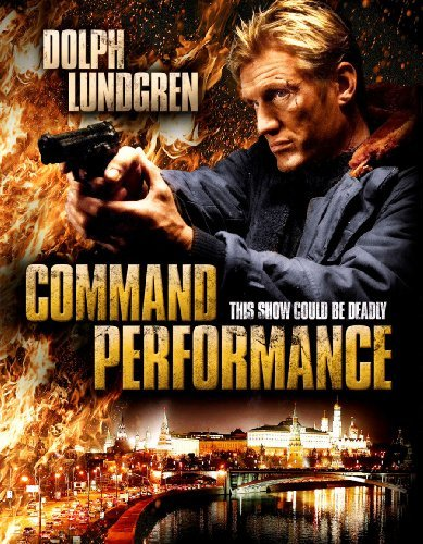Command Performance Lundgren Dolph R