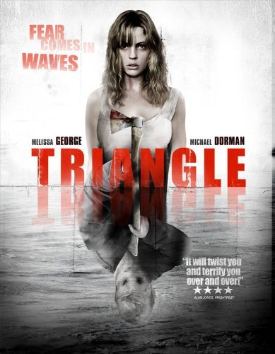 Triangle George Melissa R