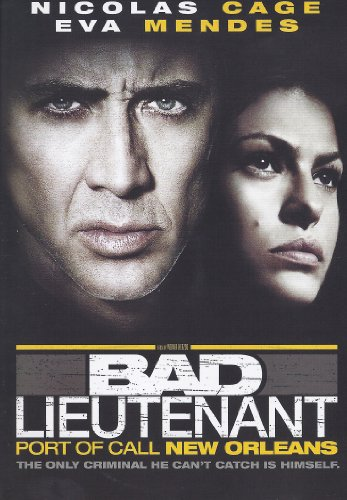 Bad Lieutenant Port Of Call N Cage Mendes