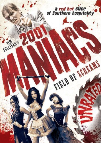 2001 Maniacs Field Of Screams 2001 Maniacs Field Of Screams Ur