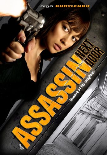 Assassin Next Door Kurylenko Tayeb R