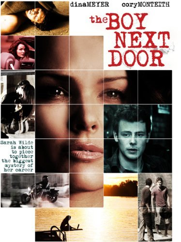 Boy Next Door Monteith Corey Pg13