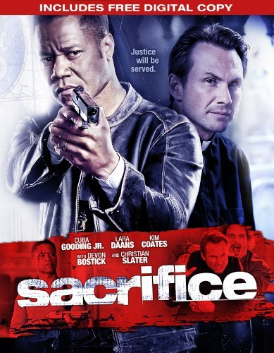 Sacrifice Gooding Jr. Slater Bostick R Incl. Digital Copy