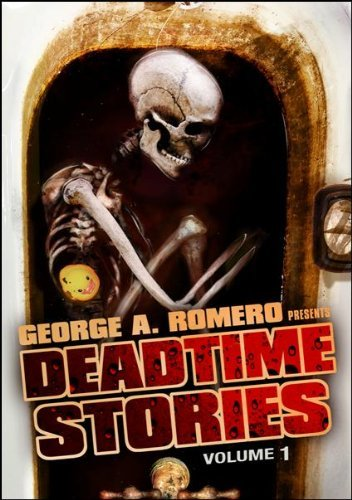 George A. Romero Presents Deadtime Stories Vol. 1 Nr