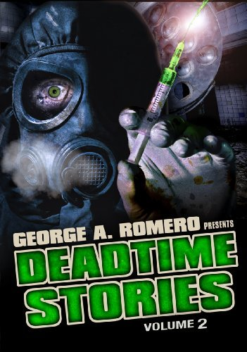George Romero Presents Deadtime Stories Vol. 2 Nr