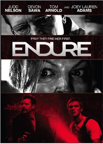 Endure Arnold Nelson Adams R