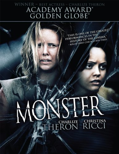 Monster Theron Charlize R