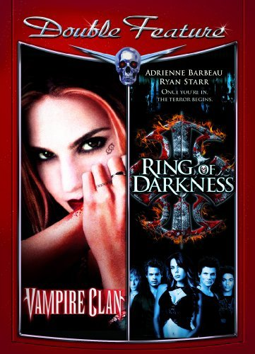 Ring Of Darkness Vampire Clan Vampire Double Feature Nr
