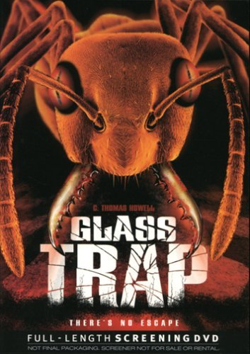 Glass Trap Glass Trap R
