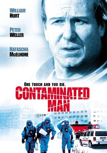 Contaminated Man Contaminated Man R