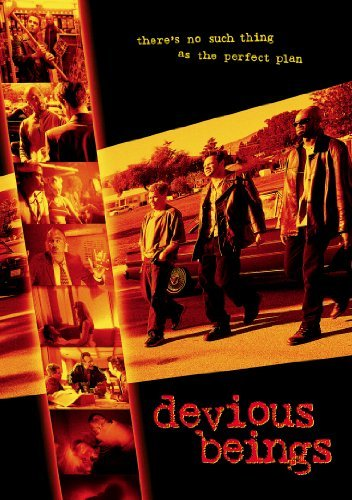Devious Beings Devious Beings R