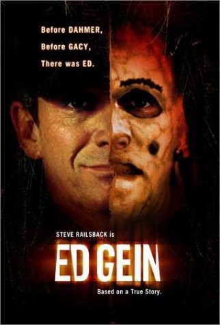 Ed Gein Railsback Snodgress Brockingto Clr R