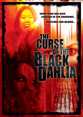 Curse Of The Black Dahlia Curse Of The Black Dahlia Clr Nr