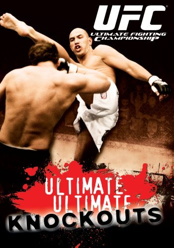 Ufc Ultimate Knockouts Nr
