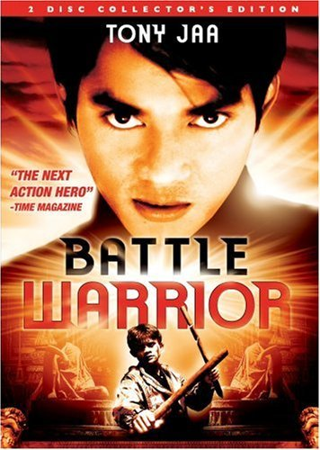 Battle Warrior Jaa Rittikrai Nr 2 DVD