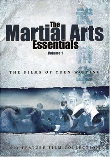 Martial Arts Essentials The Fi Martial Arts Essentials The Fi Nr 2 DVD