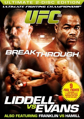 Ufc Ufc 88 Breakthrough Nr