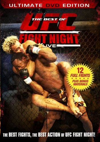 Ufc Best Of Fight Night Nr