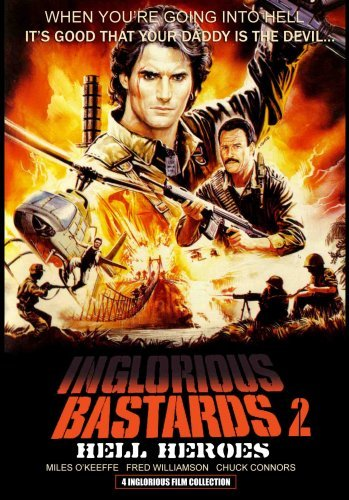 Inglorious Bastards 2 Williamson Fred Nr