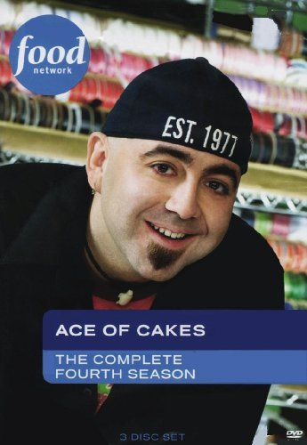 Ace Of Cakes Season 4