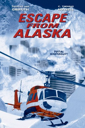 Escape From Alaska Howell Griffith Feeney Ermey A Pg13