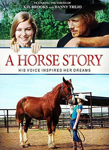 A Horse Story Brooks Jacobson Rogers DVD R