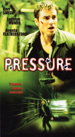 Pressure Smith Munro Featherstone Clr R