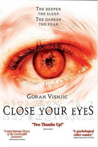 Close Your Eyes Visnjic Henderson Otto R