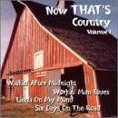 Now That's Country Vol. 1 Now That's Country Now That's Country