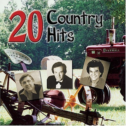 20 Country Hits 20 Country Hits Haggard Twitty Miller Dudley