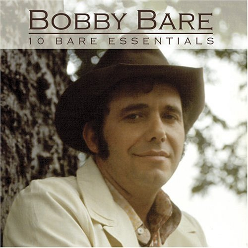 Bobby Bare 10 Bare Essentials