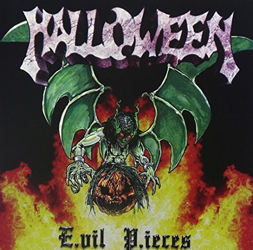 Halloween Evil Pieces