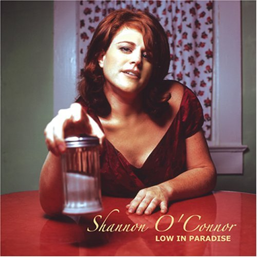 Shannon O'connor Low In Paradise