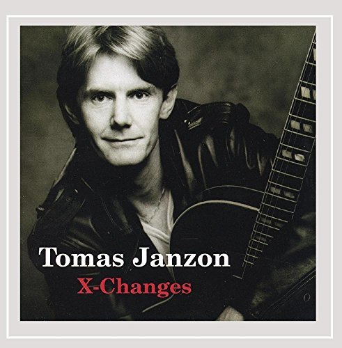 Tomas Janzon X Changes