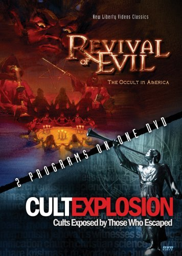 Revival Of Evil Cult Explosion Double Feature