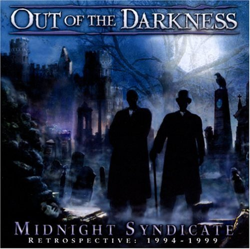 Midnight Syndicate Out Of The Darkness (retrospec
