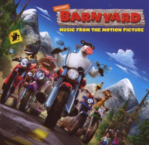 Barnyard Soundtrack