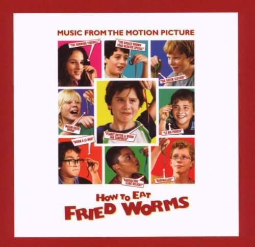 How To Eat Fried Worms Soundtrack