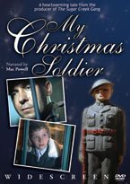 Series Christian Dvd's My Christmas Soldier Series Christian Dvd's
